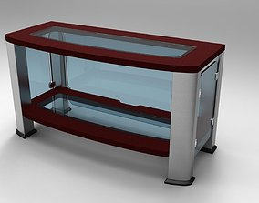 TV Table 3D print model