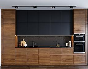 kitchen 3D Kitchen LEICHT