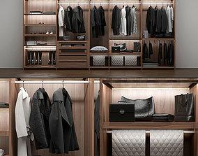 3D wardrobe Poliform