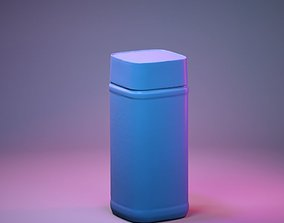 3D model Container 045
