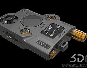 Laser IR Scope 3D