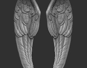 Wings printable 4