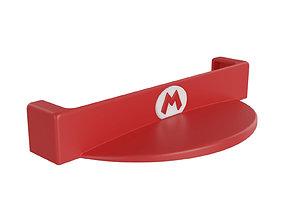 Nintendo labo VR-kit Custom case 3D print model