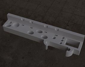 Home Tooling Organizer 3D print model