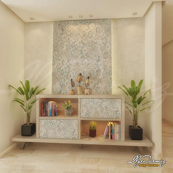 Havana Cabinet
