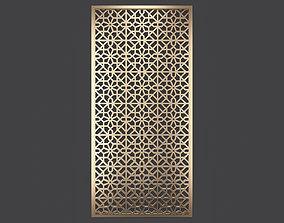 Decorative panel 347 3D model