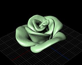 3D print model perfume Rose Stl File