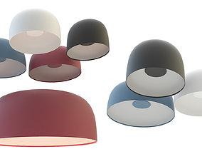 3D Lampatron lamps brim