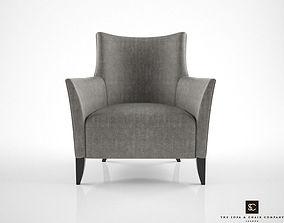 3D model The Sofa and Chair Co Sail armchair