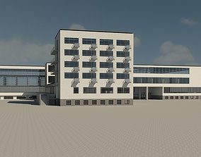 Bauhause 3D
