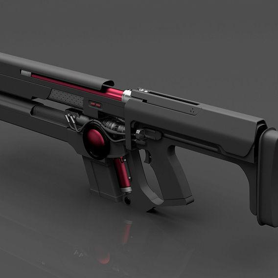 omolon weapon