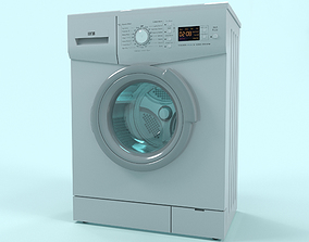 Washing machine IFB 3D