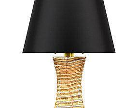 Donghia - Vita Lamp 3D model