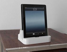 3D model tablet 23 am156