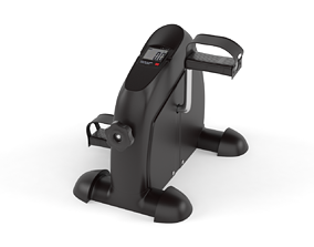 3D Portable Fitness Pedal