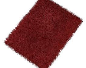 3D model Carpet seven color