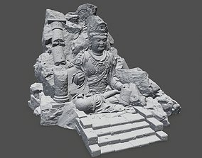 buda 1 3D printable model