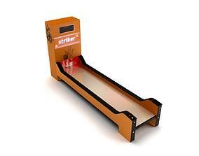 3D Arcade Bowling Game Machine