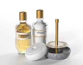 Eaudemoiselle Bath Collection 3D