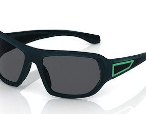 Eyeglasses for Men and Women eye sunglass 3D print model