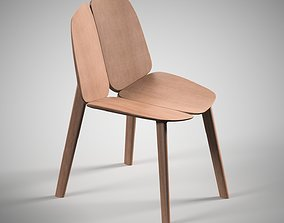3D model chair 96