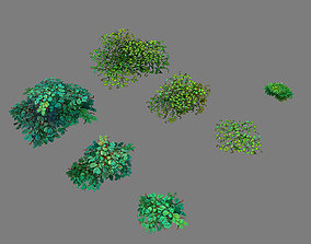 Game Model Arena - Ivy 01 horse