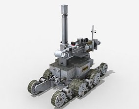3D Andros Robot