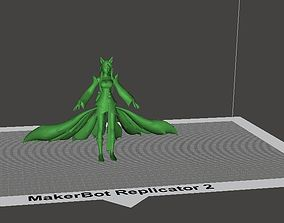 3D printable model LOL Ali