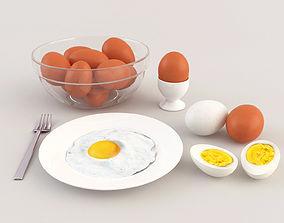 3D Eggs Pack