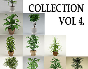 3D Plants Collection Vol 4