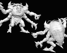 3D model ThugBug