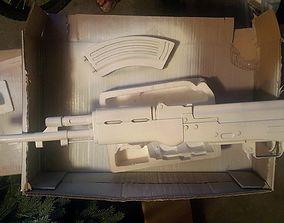 ak47 Printable AK-47