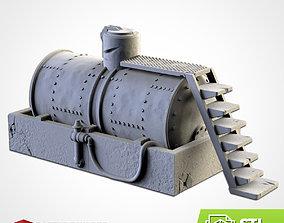 3D printable model WATER TANK