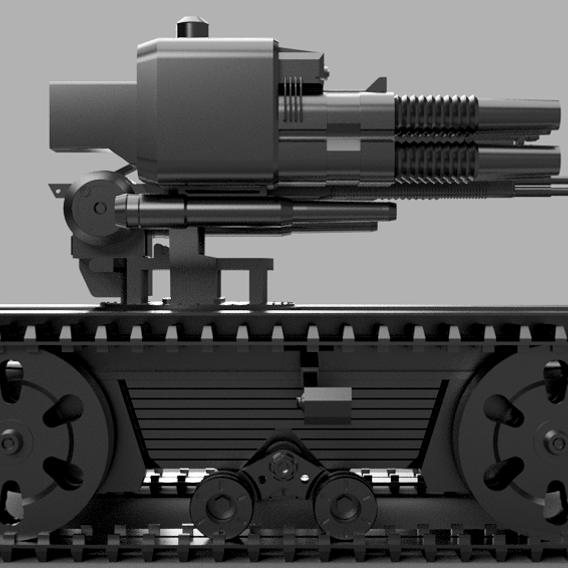 Drone 2 (war machine)