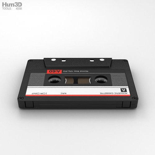 cassette-3d-model-max-obj-mtl-3ds-fbx-c4
