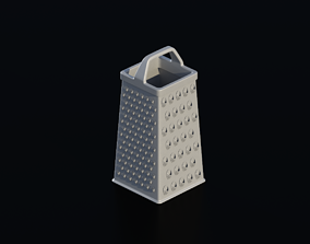 Kitchenware 11 3D