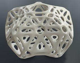 3D printable model Beautiful math form