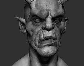Creature Dev 3D model