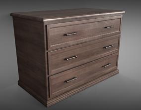 Sideboard 3D PBR
