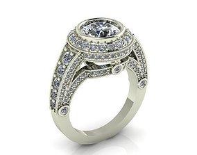 3D print model Ring T00003