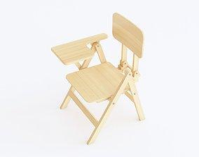 Chair 28 3D