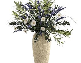 Bouquet 3D indoor