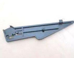 3D printable model Top guide cartridge HP LJ 1320 RC1-3534