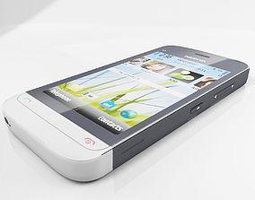 Nokia C5-05 3D