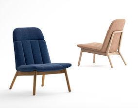 3D Jardan Essie armchair