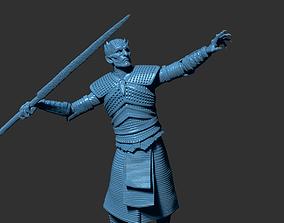 3D print model night king the