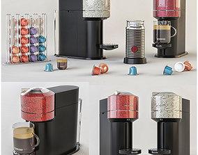 Nespresso Vertuo Next Coffee and Espresso 3D model