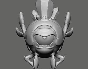 Crystal Wasp 3D printable model