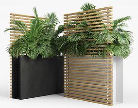 3D Sotomon modern planter