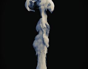 3D Smoke 2 fume